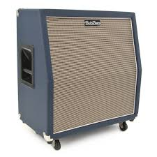 SubZero G410 4 x 10 Celestion Speaker Cabinet at Gear4music.com