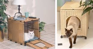 Decorative Cat Litter Box Covers Cat Litter Box Furniture Litter Box Covers for Cats 64