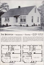 fancy house plans from 1940s 5 1940 aladdin kit homes nikura