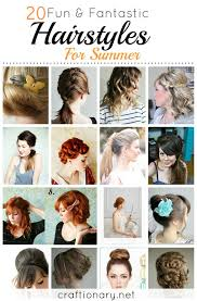 how to make cute hairstyles for short hair photo 12