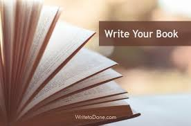 writing a book isn t easy