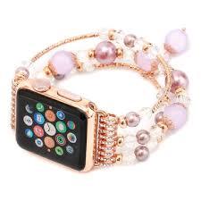 iWatch <b>Strap</b> Gold 42/44 22.5cm <b>Smart Watch</b> Accessories Sale ...