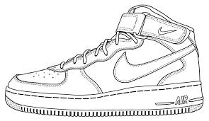 nike shoes drawings. resources for homework | y9 - trainers, outline designs pinterest nike shoes drawings