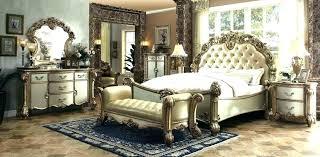gold bedroom furniture – interiorremodeling.co