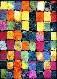 colorful area rug modern rug contemporary area rugs geometric swirls