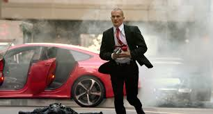 new release car moviesFight back  Hitman Agent 47 2015  Pinterest  Comedy film