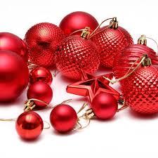 Deuba Weihnachtskugeln Rot 66 Christbaumschmuck Aufhänger Christbaumkugeln Für Den Weihnachtsbaum Weihnachtsbaumschmuck Weihnachtsbaumkugeln