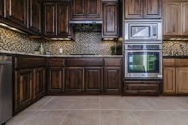 Dark Kitchen Floors Dark Kitchen Design Warm Home Design