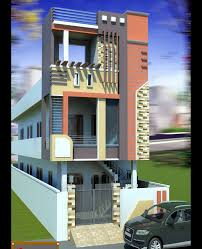 G 3 Apartment Structural Design My House House Elevation House Front Design 3 Storey