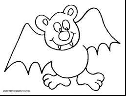Coloring Bats Gyerekpalotainfo
