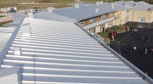 KingZip <b>IP</b> - Standing Seam Roof Panel System   Kingspan   Great ...