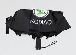 """<b>Зонт с надписью</b> """"<b>Kodiaq</b>"""" CHN для SKODA Kodiaq (2017 - по н. в.)"""