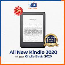 Máy đọc sách all new kindle basic 2019 - Sắp xếp theo liên quan sản phẩm