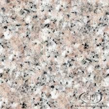 light pink granite