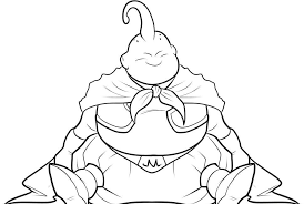 Small Picture Dragon Ball Z Black White Coloring Pages ALLMADECINE Weddings