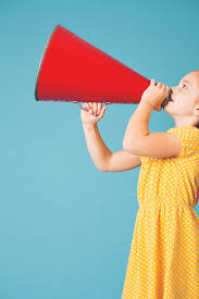 Teaching Kids to Speak up for Themselves to Succeed