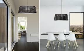 Solis Drum Led Pendant Light Solis Drum Led Suspension Lamp