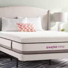 Wayfair Basics™ Wayfair Basics Metal Bed Frame & Reviews | Wayfair