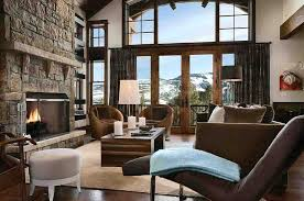 Rustic Room Ideas Video Home Style Trend Chic Living Design You And Your Dad Will Enjoy Dining Decorations