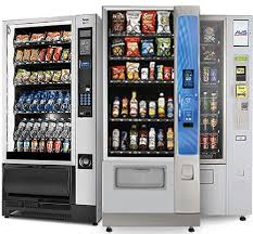 Different Types Of Vending Machines Beauteous Types Of Vending Machines Big Bounce Party Zone