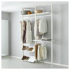 2 section shelving unit wardrobe closet ikea malaysia wardrobes corner wardrobe closets closet ikea systems
