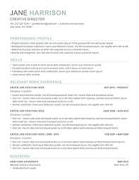 Ats Resume Amazing 8416 Ats Resume Format Resume Examples For Job Seekers In Any Industry