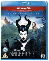 REVIEW MALEFICENT kevinfoyle