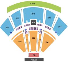 Susquehanna Bank Center Seating Chart Virtual Bb T Pavilion Seating Chart Camden