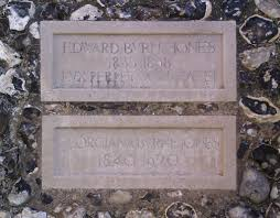 london archives terri maxfield lipp burne jones was buried in the churchyard at st margaret s church rottingdean a place he knew through summer family holidays