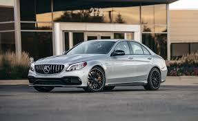 Mercedes me is the ultimate resource, putting control of your vehicle in the palm of your hand. 2019 Mercedes Amg C63 Review Pricing And Specs