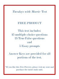 tuesdays morrie by mitch albom test only product by  tuesdays morrie by mitch albom test only product