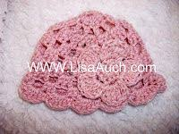 Easy Crochet Baby Hat Patterns For Beginners Amazing Free Crochet Baby Hat Patterns Ideal For Beginners Baby Girls Hat