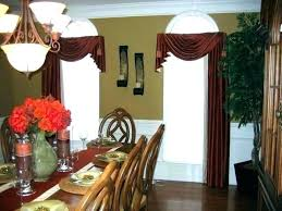 dining room curtains. Drapes For Dining Room Curtains Black Grommet