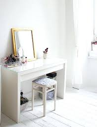glass top vanity table with drawers sweet beige wall paint and furniture black wooden dressing vanity