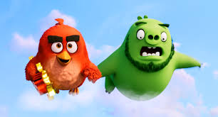 Angry Birds 2 – Der Film