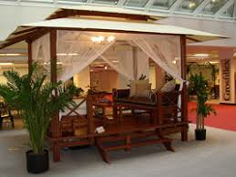 polynesian furniture. polynesian gazebo furniture