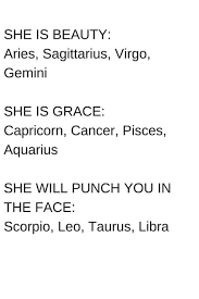 Zodiac Quotes Simple By The Zodiac Signs Life Quotes Pinte