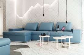 L Shaped Couch Living Room Blue L Shape Couches Room Design Ideas Room Design Ideas