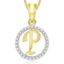 p l vs income statement buy meenaz gold plated crystal diamond jewellery p letter