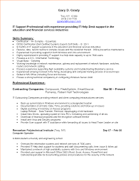 Resume Computer Skills Examples List Examples Of Resumes