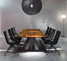 modern wood and metal furniture. Perfect Modern Contemporary Wood Metal Table In Modern And Furniture L