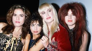 The top uses of the bangles songs in movies or tv tom 4 years ago formed in 1981 the bangles have been hitting the charts now for quite a while and have stayed there for a good amount of time. April 1 1989 Eternal Flame By The Bangles Hit No 1 On The Billboard Hot 100 Lifetime