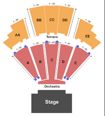 Paramount Theatre Oakland Ca Seating Chart Sin Bandera Event Tickets See Seating Charts And Schedules