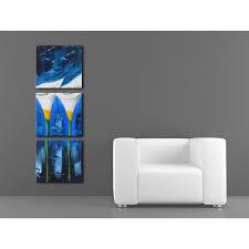 La disposizione dei quadri. dress your home