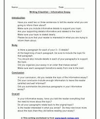Easy Essay Format Easy Informative Essay Topics Cover Letter For Experienced With