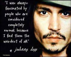 Words on Pinterest | Johnny Depp, Letting Go and Remember This via Relatably.com