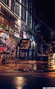 Urban Street Hd Wallpaper Download