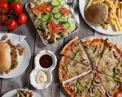 Livraison Lente Pizzeria En Shoarma Rotterdam Uber Eats