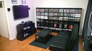 video gaming room furniture. Bedroom Game Room Ideas Video Gaming Setup Furniture Decorate Your Games Images About . V