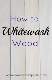 whitewash furniture diy. Whitewash Furniture Diy E